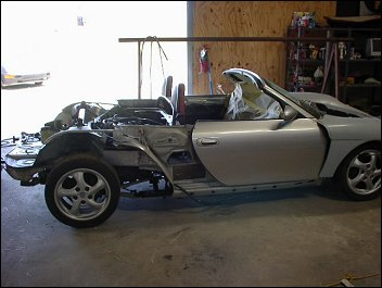 Kitcar Usa American Kit Car Information On Cobra Kit Cars